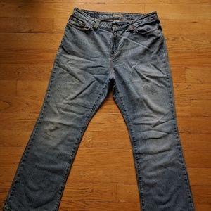 Vintage Levi Jeans